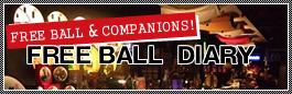 FREE BALL DIARY
